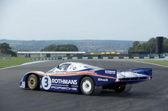 Rothmans 1982 Porsche 956