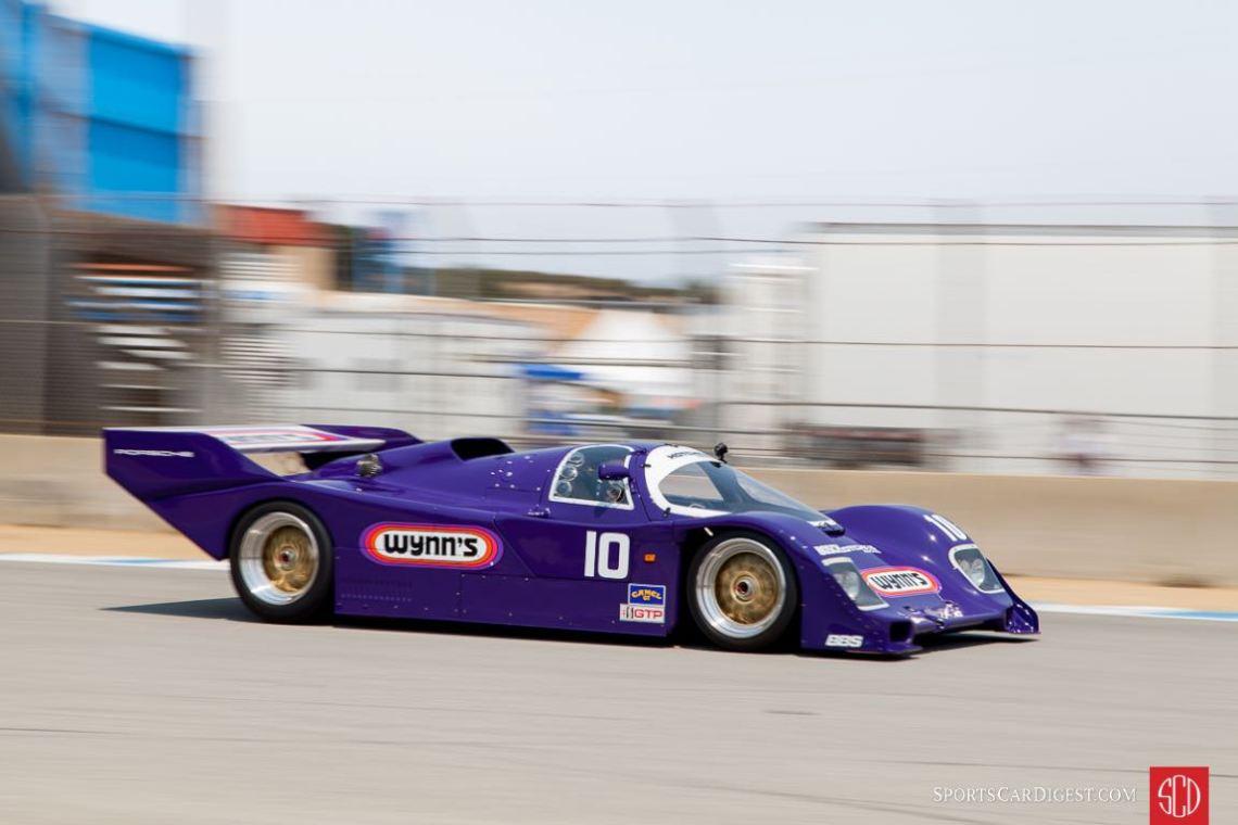 Bruce Canepa - Porsche 962C