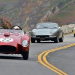 Pebble Beach Tour d'Elegance 2014 – Photo Gallery