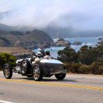 Mille Miglia North America Tribute 2011 Information