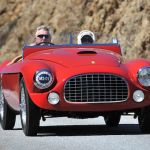 Pebble Beach Tour d'Elegance 2013 – Photo Gallery