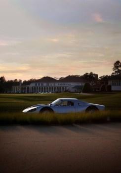 Porsche 904 GTS - Pinehurst Concours d'Elegance