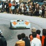 History of the Targa Florio – Race Profile