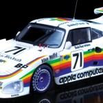 Porsche 935K3 by True Scale Miniatures – Model Car Profile