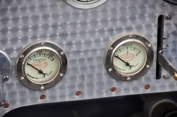 Pur Sang Bugatti Type 35B Detail