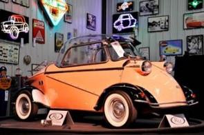 1958 F.M.R Tg 500 Tiger