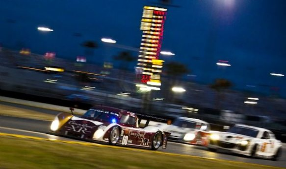 Michael Shank Racing, Ford/Riley #60
