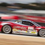 Ferrari Challenge Laguna Seca 2014 – Report and Photos