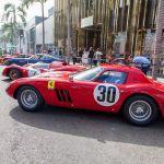 Ferrari 60th Anniversary Gathering – Report and Photos