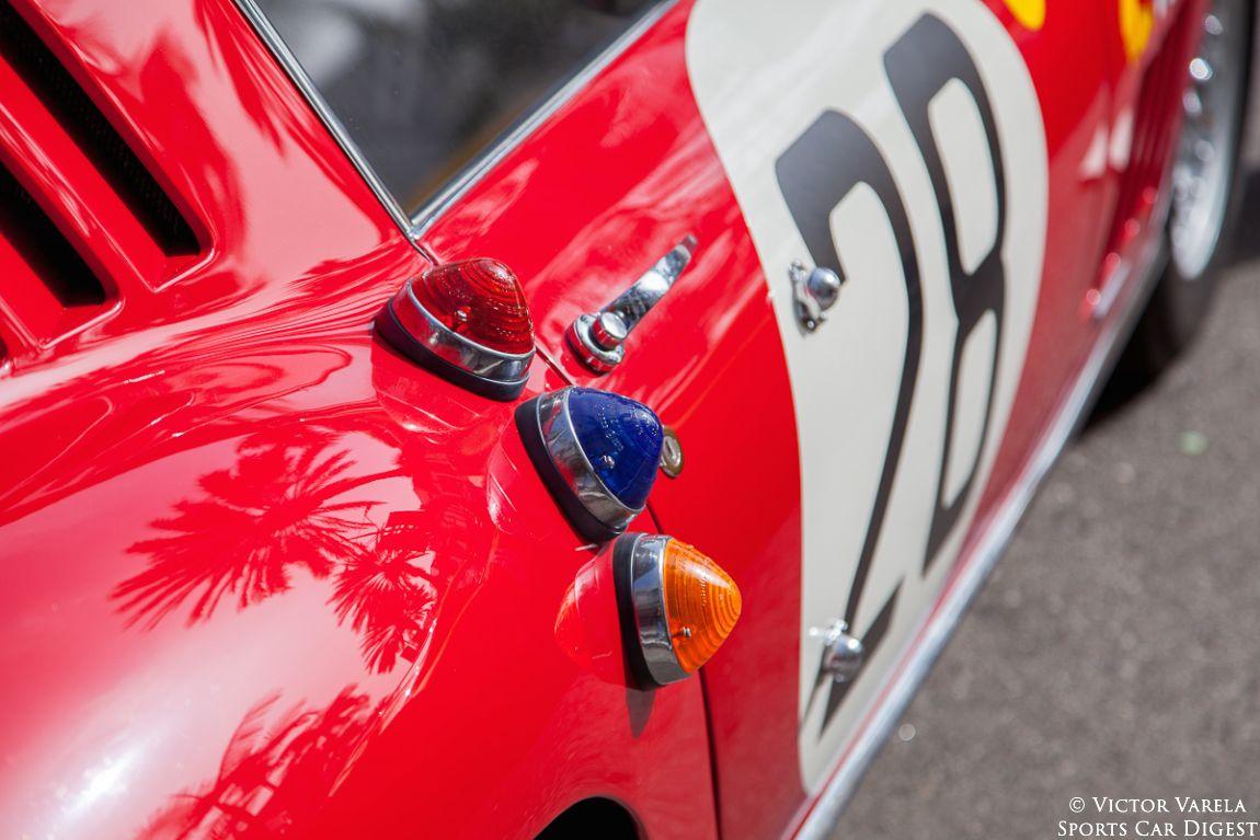 Ferrari 60th anniversary gathering report and photos for Ferrari christmas