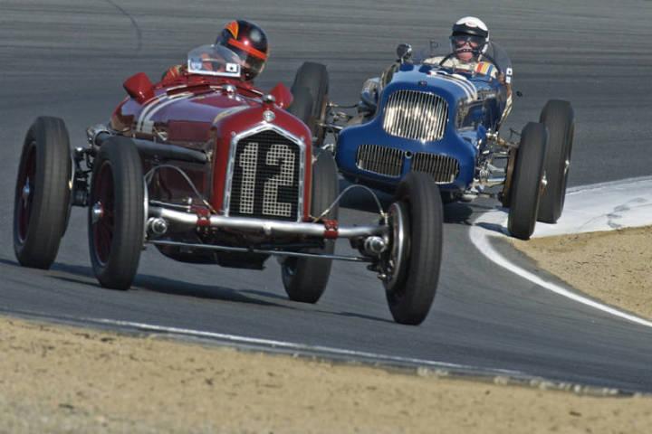 Mazda Raceway Laguna Seca >> Historic Races At Mazda Raceway Laguna Seca Hires New Head