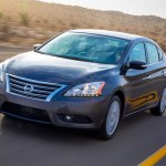 Nissan Sentra SV – Driving Report
