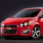 Chevrolet Sonic RS – Driving Report