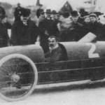 History of Sports Cars – Speed Records at Daytona Beach