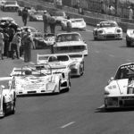 Porsche Heritage – Spirit of Le Mans Video