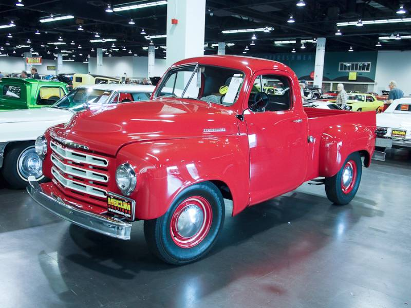 Mecum Anaheim 2014 Auction Report
