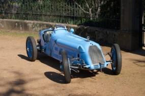 Talbot-Darracq GP Car