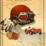 The 1000 Mile Dream – Book Review