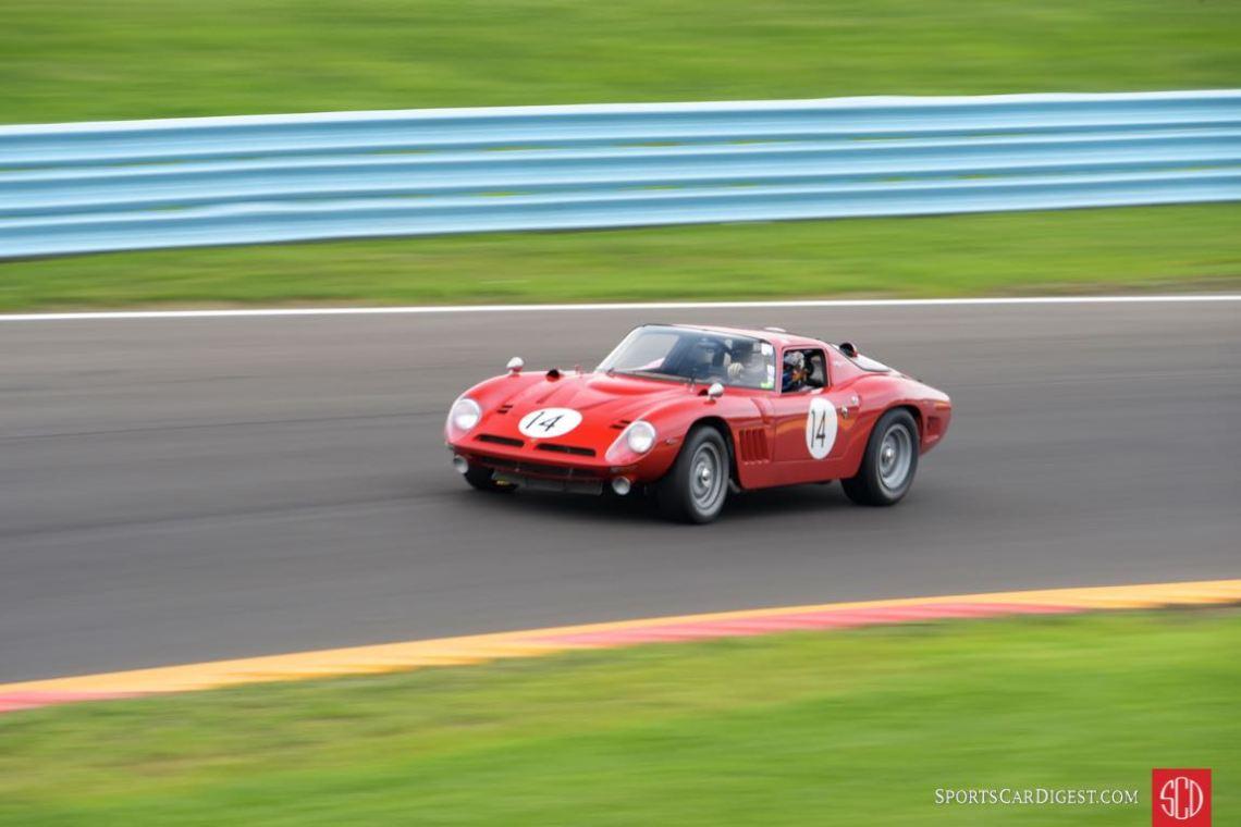 1968 Bizzarrini 5300 GT Strada