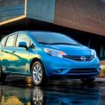 Nissan Versa Note SV – Driving Report