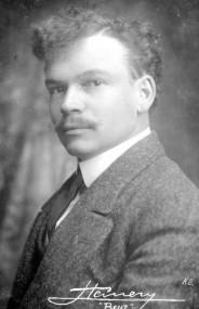 Victor Hémery