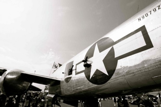 Wings and Wheels - Memorial Day 2010