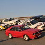 International Audi Sport Quattro Meeting – Report and Photos