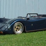 Location of Missing Sports Racing Car Sought