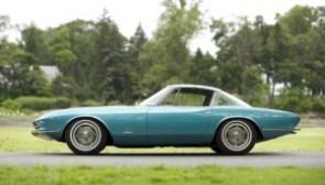 1963 Pininfarina Corvette Rondine picture