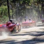 Ferraris in the Pebble Beach Road Races – Photo Gallery