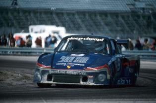 Porsche 935 at Daytona