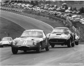 Silverstone Classic To Include Pre Gt Race Cars