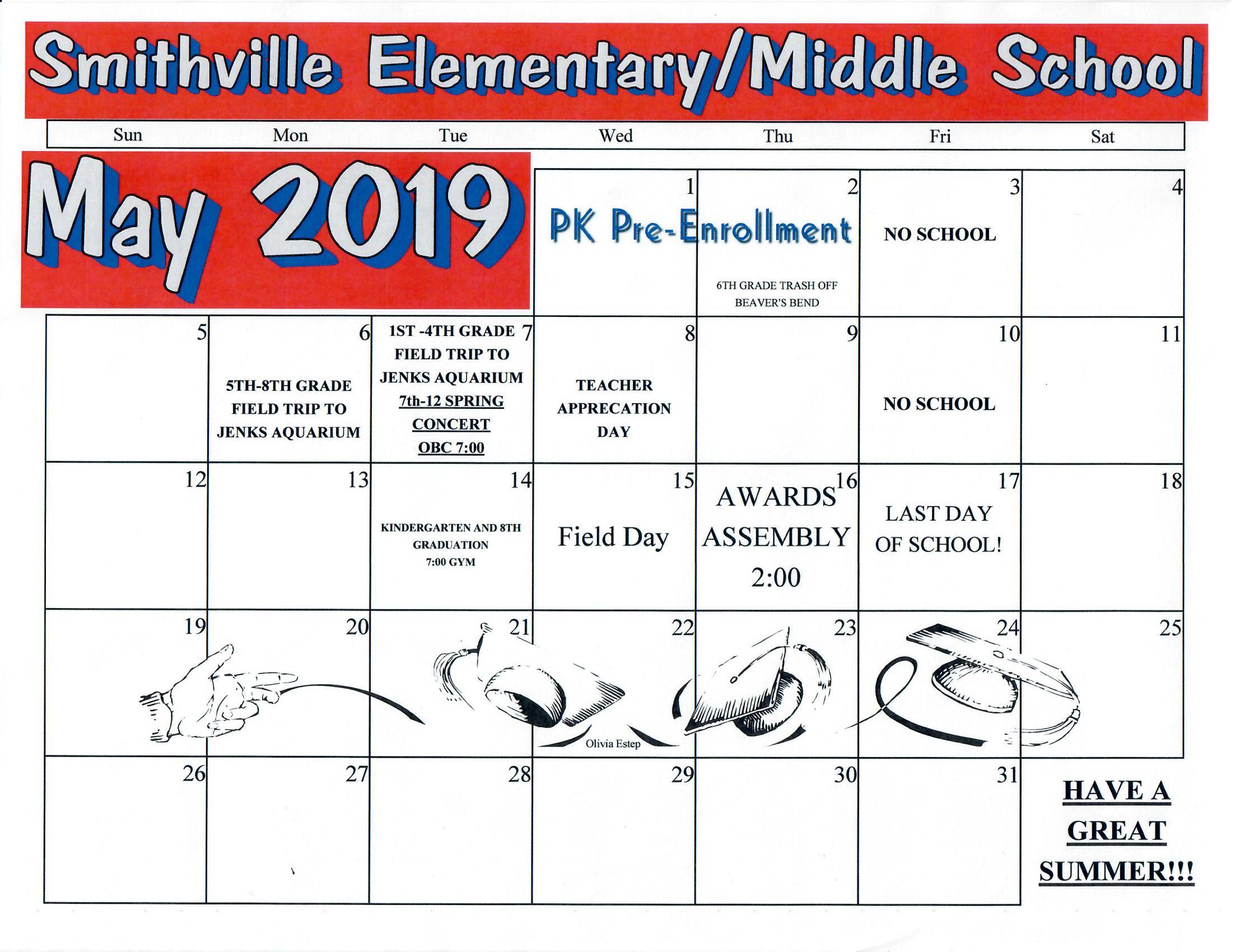 Smithville Public School