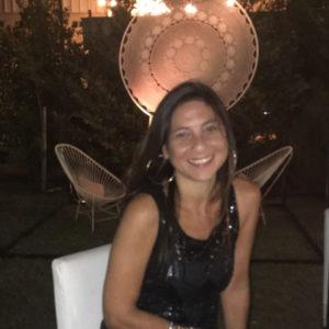 Mariela Solano | SER en el Mundo