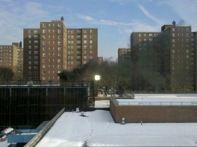 Harlem Schools Should Lead Charge to Phase Out Use of Dirty Heating Oil