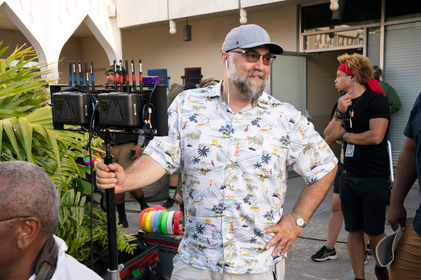 Coming 2 America' director Craig Brewer on Vallejo, Eddie Murphy and being a fan on the set | Datebook