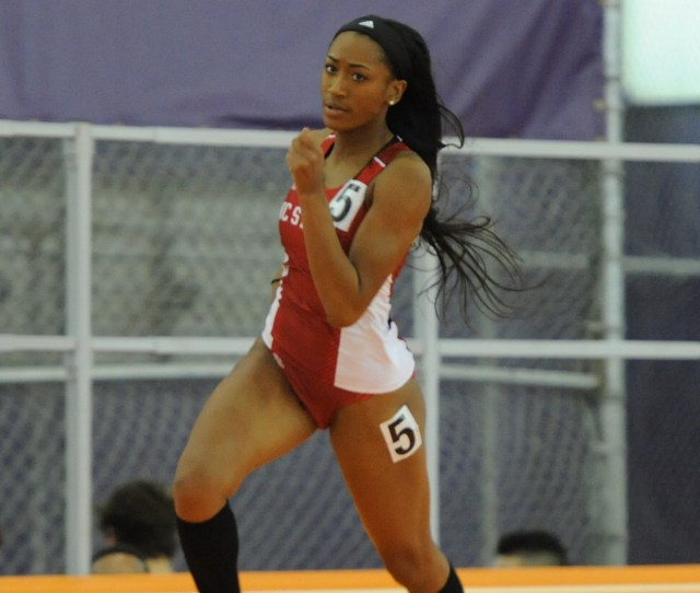 Track And Field Heads To Texas Tech Classic