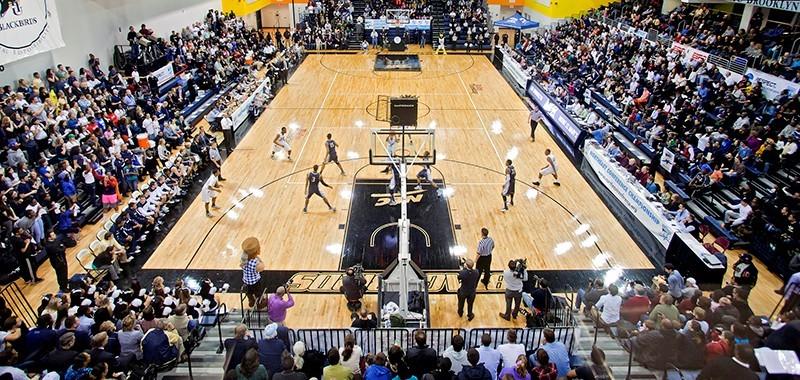 LIU Brooklyn Blackbirds - Men's & Women's Basketball Ticket Information