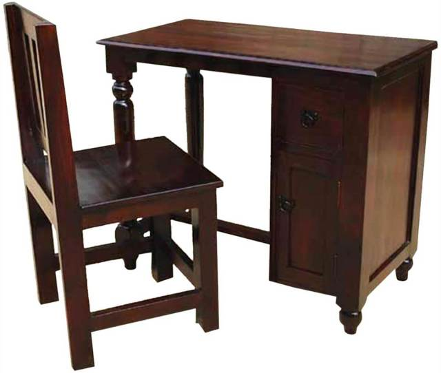 Chair Study Table Hover To Zoom