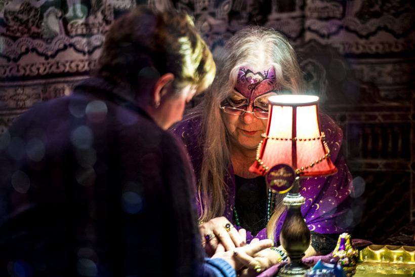 New Orleans Cajun Theme Party AMS Entertainment