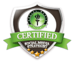 Social Media Academy Certification