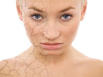 avoid bad skin