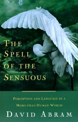 Book Review: The Spell of the Sensuous