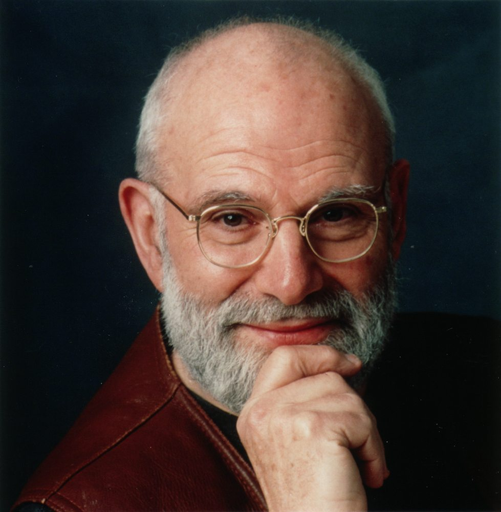 Oliver Sacks and the Comforts of Metal