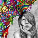 Imagination Permeates Waking, As Well As Dreaming