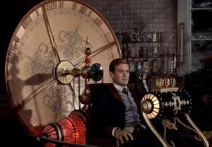 The Time Machine (1960). (c) Metro-Goldwyn-Mayer.