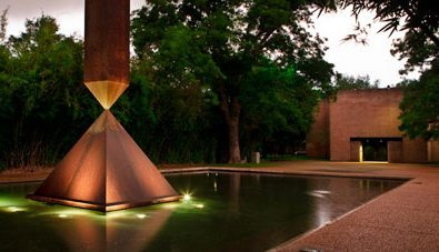 Our Spirituality: Presentation at Rothko Chapel