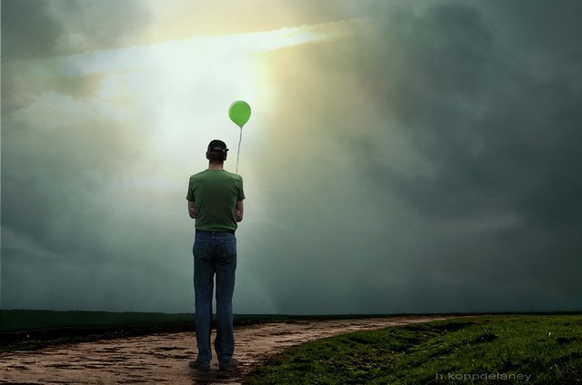 Three Transcendents, part 1: Naturalistic Transcendence