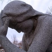 Natural Grief: A Humanist Perspective