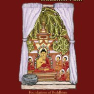 Book Review: Buddhist Life Buddhist Path
